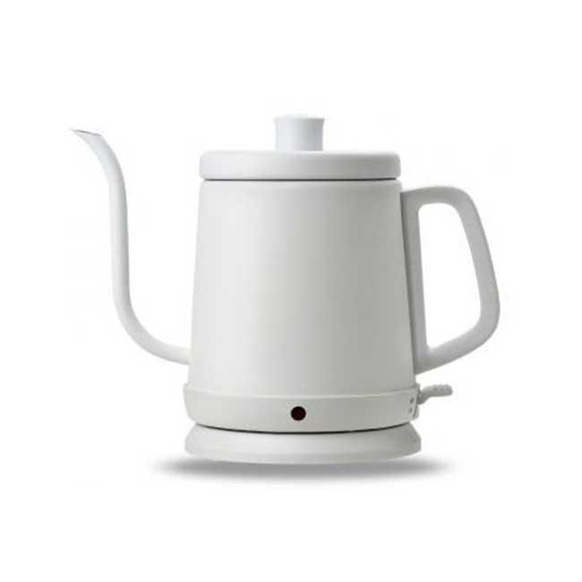 日本Cafe Kettle VITA 電熱快煮細嘴手沖壺 800ml 電熱水壺 日本代購