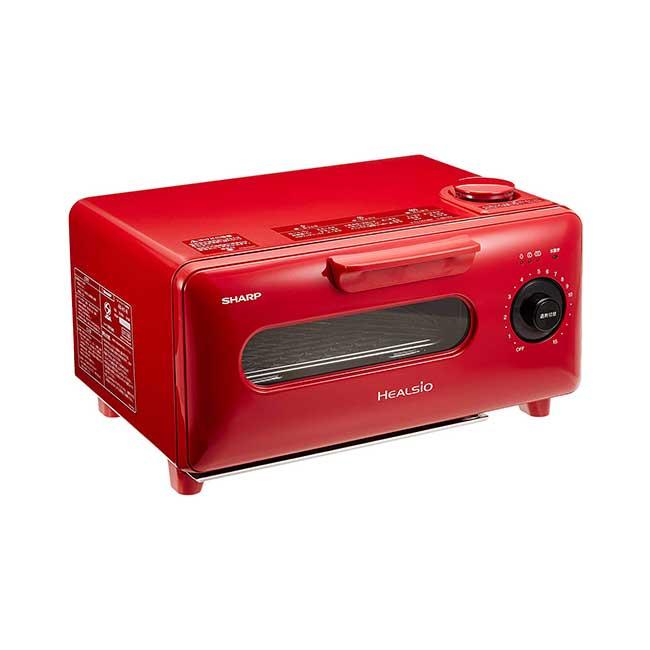 Sharp 過熱水蒸氣小烤箱 HEALSIO AX-H1 溫度控制 三段火力 夏普 日本 日本代購