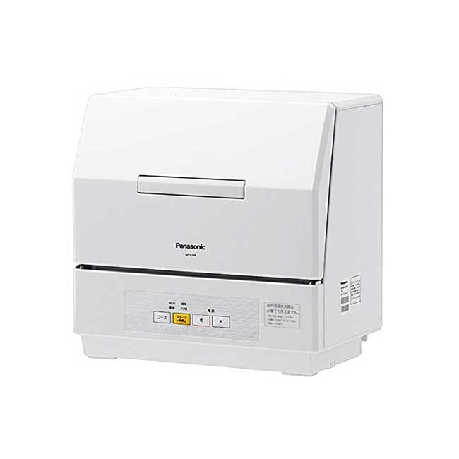 Panasonic NP-TCM4 洗碗機 烘碗機 3人份 國際牌 日本 日本代購