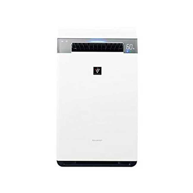 Sharp 夏普 KI-JX75 加濕空氣清淨機 17坪 抗菌 過敏 PM2.5 COCORO AIR人工智能 日本 日本代購