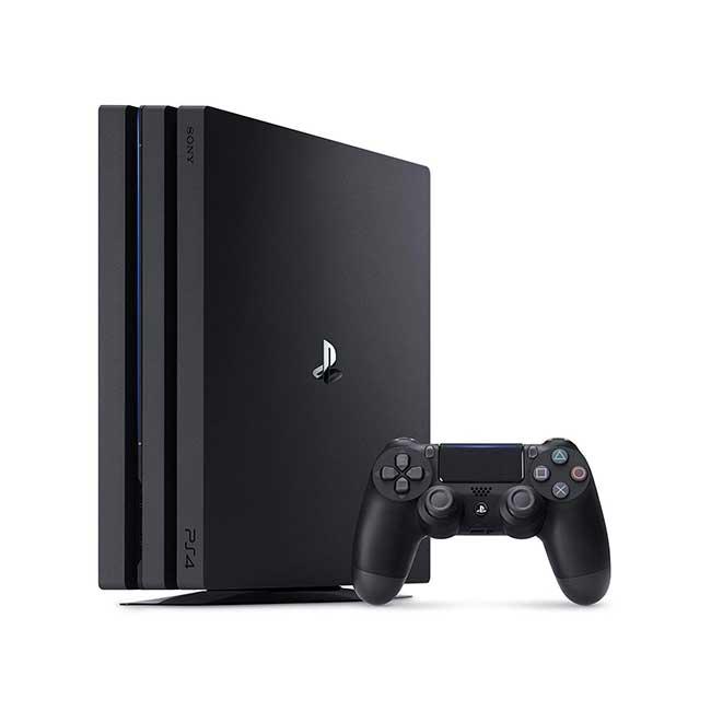 PlayStation4 Pro 極致黑 1TB 日本 PS4