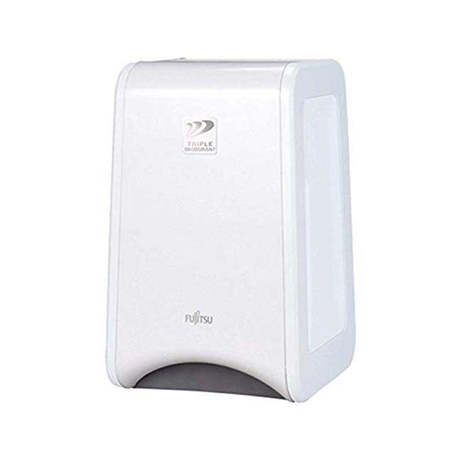 Fujitsu Plazion DAS-15E 脫臭機 清淨機 強力除臭 PM2.5對策 5坪 富士通