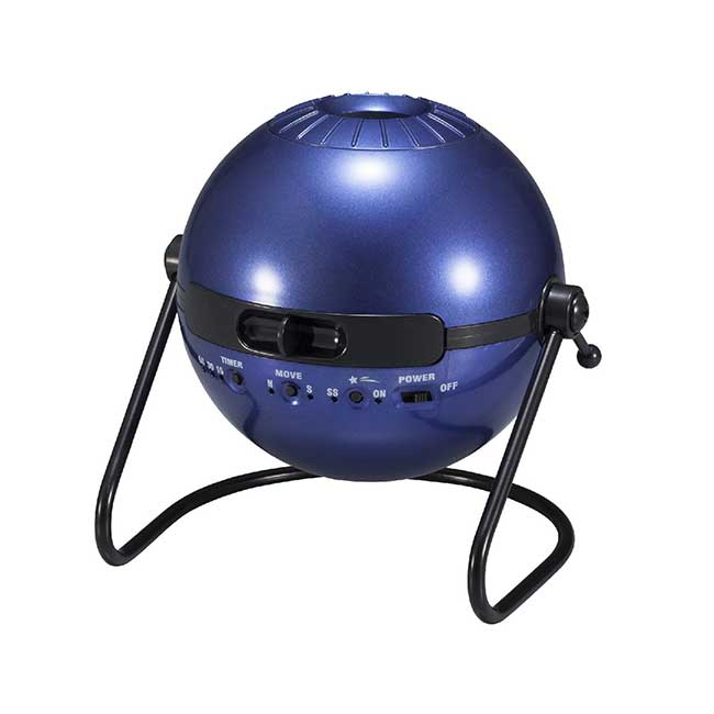 HOMESTAR CLASSIC 室內 星空投影機 流星 星象儀 投影機 定時 角度調整 日本 日本代購