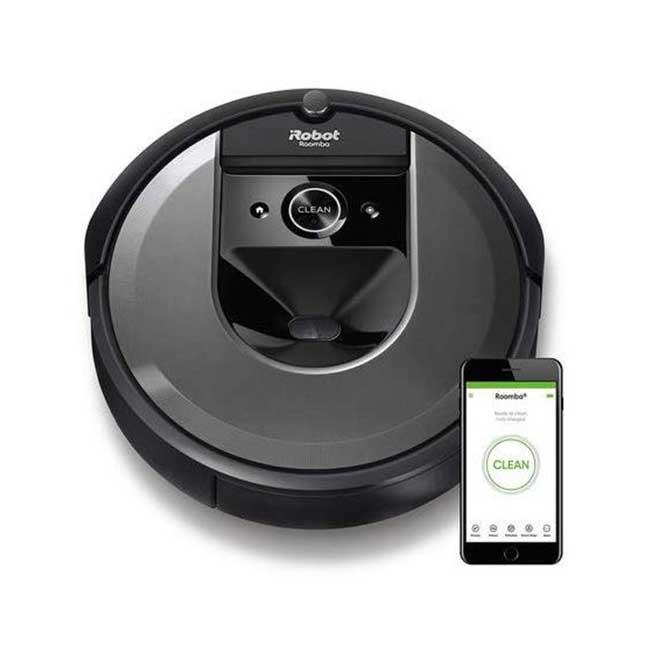 iRobot Roomba i7 掃地機器人 日本 日本代購