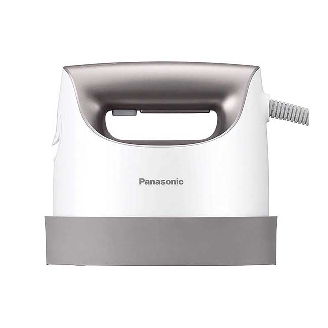 Panasonic NI-FS750 蒸氣熨斗 手持 國際牌 FS750 抗菌 除臭 可按壓 蒸汽 日本 日本代購