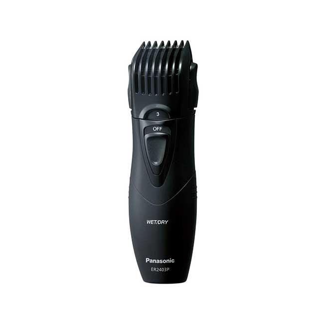 Panasonic ER2403 ER2403PP 電動刮鬍刀 理髮器 可水洗修鬍修鬢角 國際牌