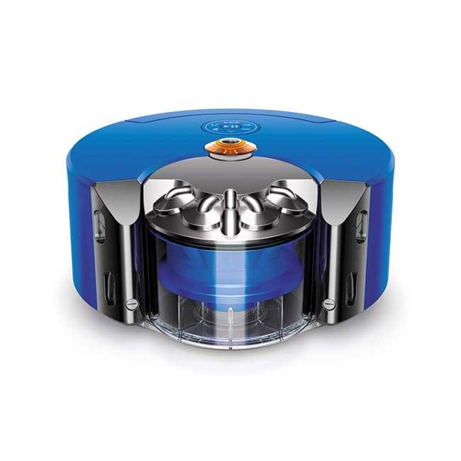 Dyson 360 eye heurist 掃地機器人 掃除機 RB02BN APP遠端操控 強力吸塵 智慧家電 日本 日本代購