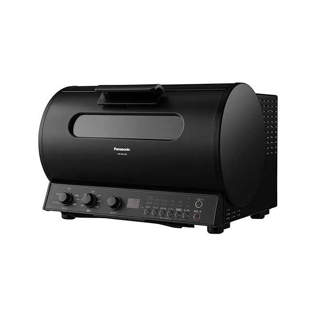 Panasonic 國際牌 NB-RDX100 360度迴轉 烤箱 烤麵包機 燻烤爐