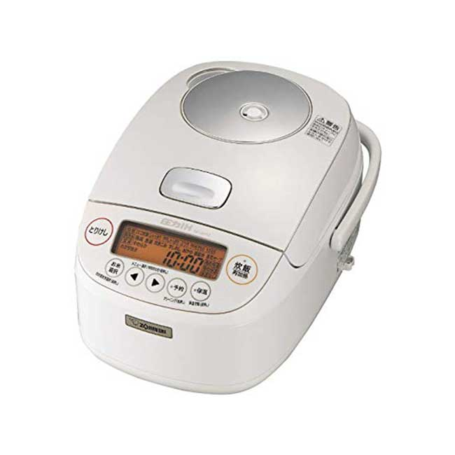 象印 ZOJIRUSHI NP-BH10 電鍋 IH壓力 六人份 鐵釜 電子鍋 飯鍋 炊飯器