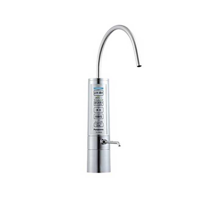 Panasonic 國際牌 TK-HB50 廚下型 整水器 淨水 鹼性離子電解水 日本 日本代購