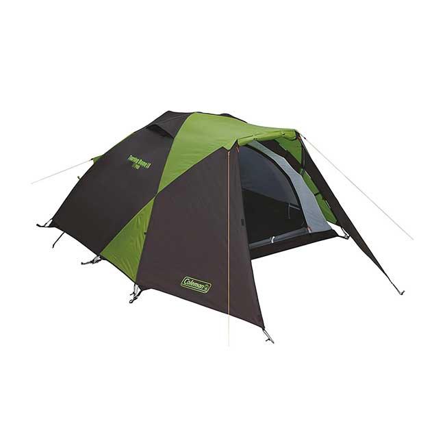 Coleman 圓頂帳篷 170T16400J 露營 野餐 2~3人用 日本