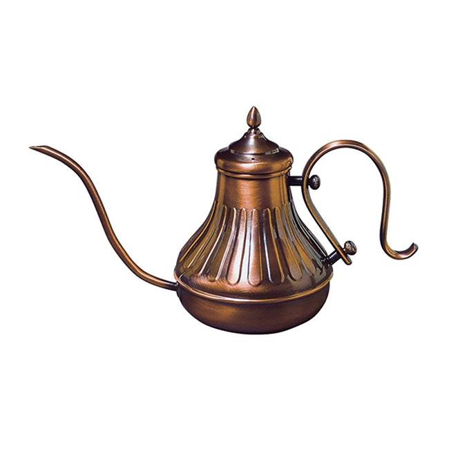 Kalita 細口銅製手沖壺 0.9L 手沖壺 咖啡 日本 日本代購