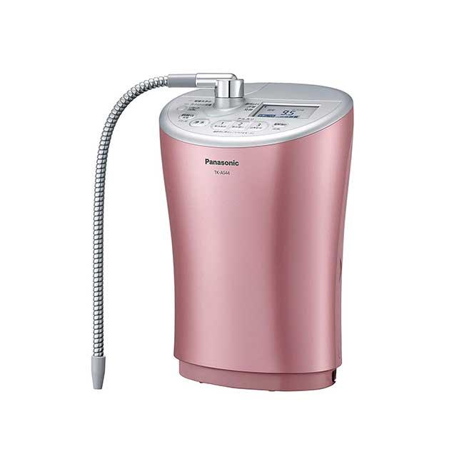 Panasonic 健康電解水濾水器 TK-AS44 兩色 整水器 酸鹼值調整 國際牌 日本 日本代購