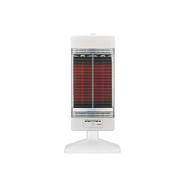 CORONA 電熱式暖爐 遠紅外線式 CH-128R 暖爐 插電式 日本 日本代購