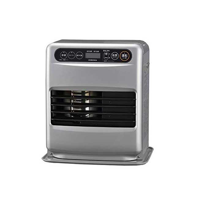CORONA 新款 煤油暖爐 FH-G3218Y 兩色 暖爐 寒流 套房推薦 6坪 日本 日本代購