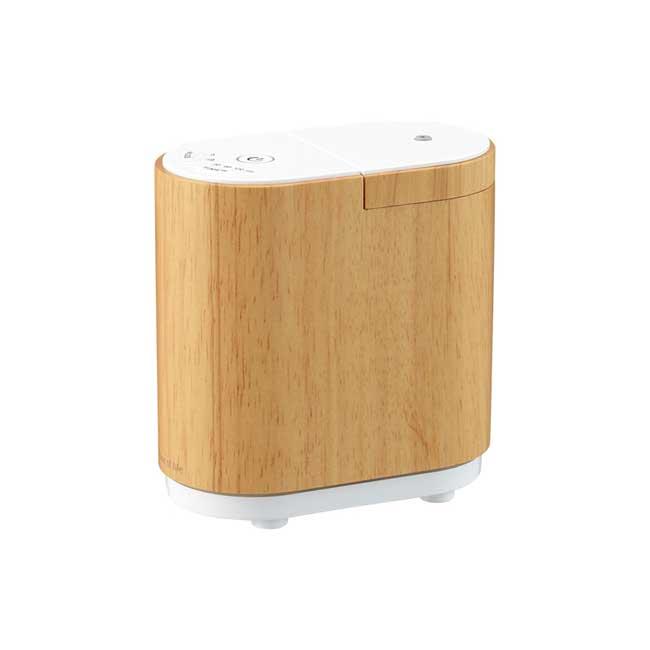 日本生活之木 木質擴香機 精油 紓壓 薰香儀 擴香儀 精油霧化機 日本代購