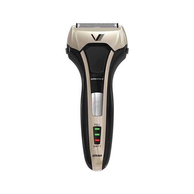日本IZUMI 泉精器 IZF-V558 四刀頭 電動刮鬍刀 兩色 S-DRIVE 國際電壓 電鬍刀 日本代購
