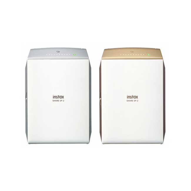 FUJIFILM 富士 instax Share SP-2 智慧型手機印相機 相印機 日本 日本代購