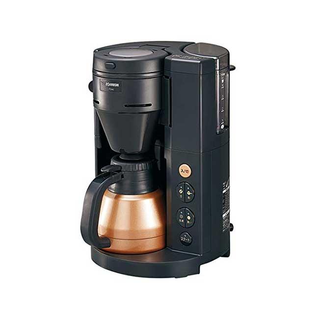 象印 珈琲通 EC-RS40 全自動咖啡機 附不鏽鋼保溫壺 zojirushi 日本