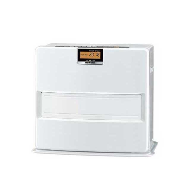 CORONA VX系列 FH-VX6718BY 煤油暖爐 除臭 寒流 暖爐 珍珠白 日本 日本代購