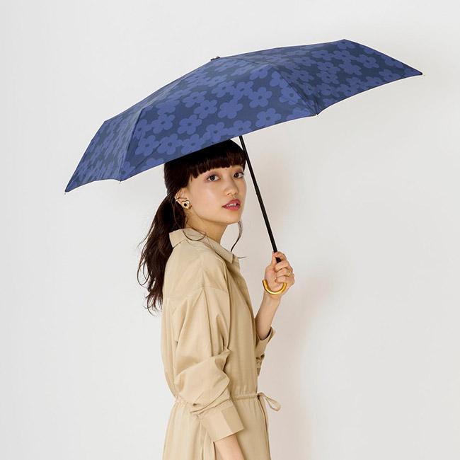 WPC 小花傘