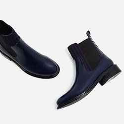 Charles & Keith 踝靴 (zozotown)