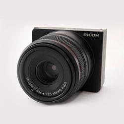 底片式相機鏡頭