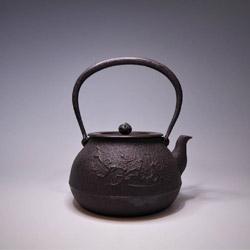 茶器•鐵壺
