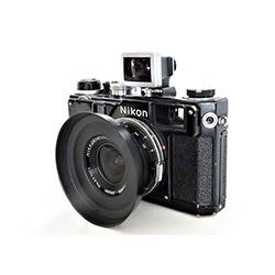 Nikon底片式相機