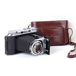 Voigtlander底片式相機