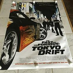 電影海報 (ebay)